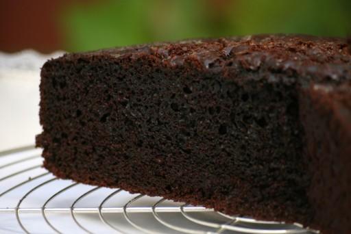 Baño De Chocolate Sencillo Para Torta ~ Dikidu.com