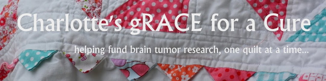 Charlotte's gRACE for a Cure