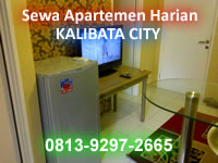 Sewa Apartemen Harian