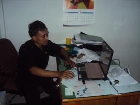 Tohir Suwarno, S.Pd.I