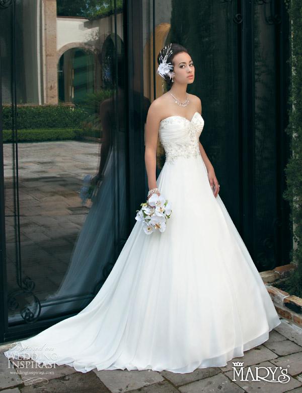 Perfect Wedding Dress Quiz 89