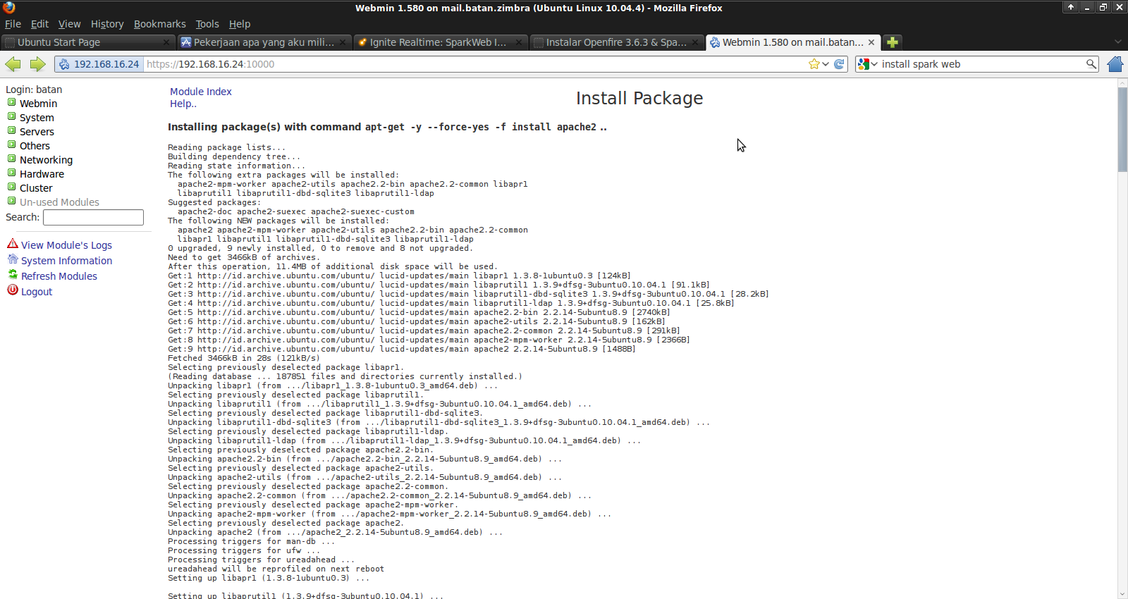 Tutorial cara instal dual boot windows xp dan ubuntu desktop, multi-boot, windows xp (operating system)