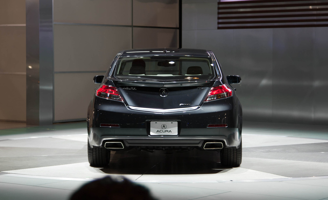 2012 acura tl wallpapers car wallpapers