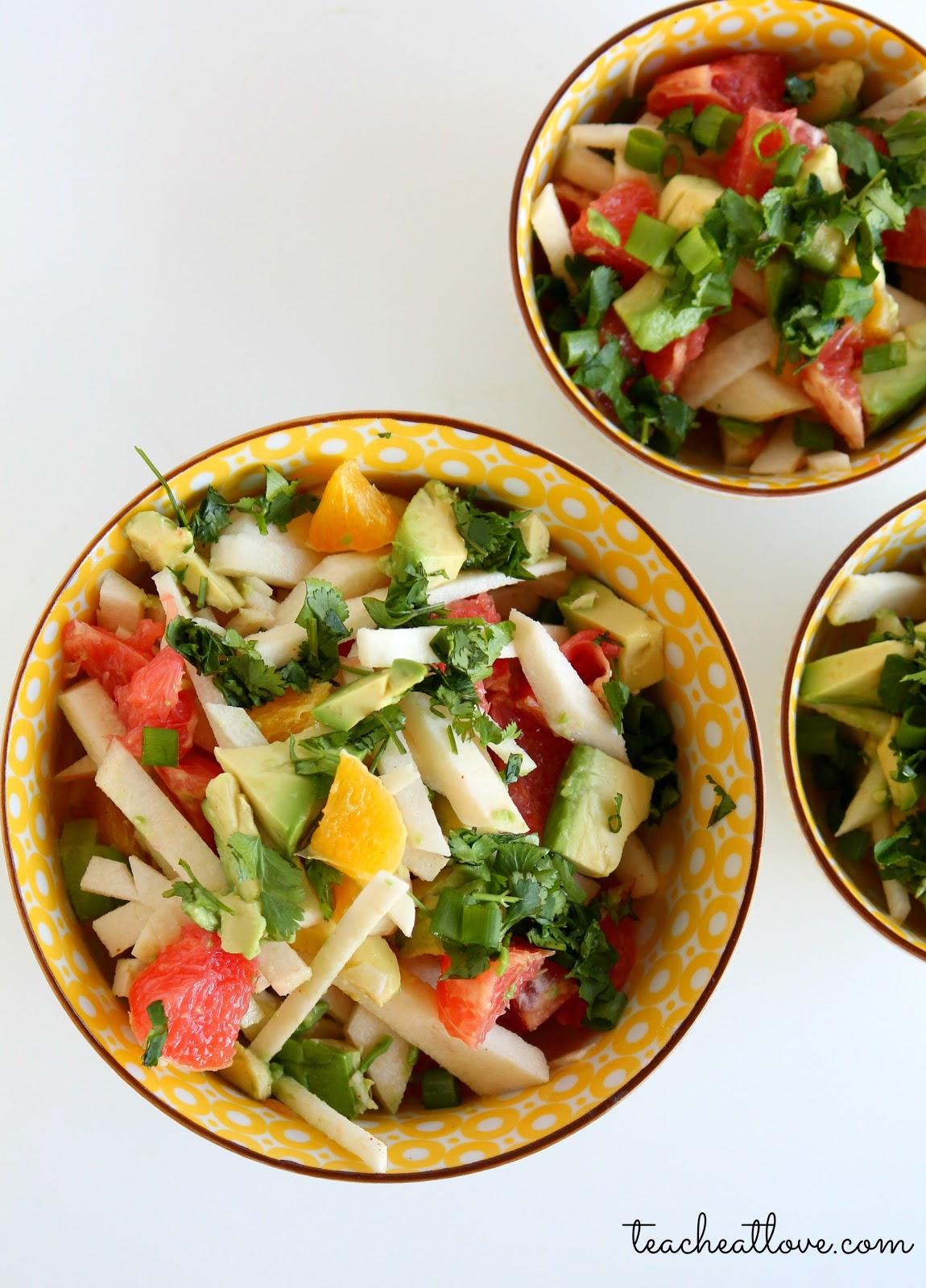 salad s avocado orange and jicama salad recipe mb boissonnault food ...