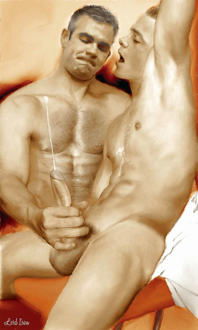 Busty nude body domai