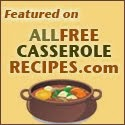 My Recipes are Featured Here!