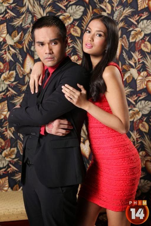 Ngoại Tình, Faithfully - Phim Philippines