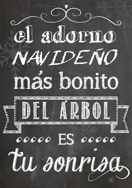 Felicitación Adorno Árbol