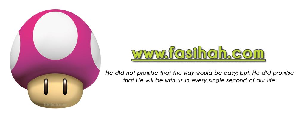 fasihah.com