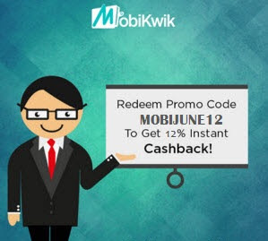 Mobikwik MOBIJUNE12