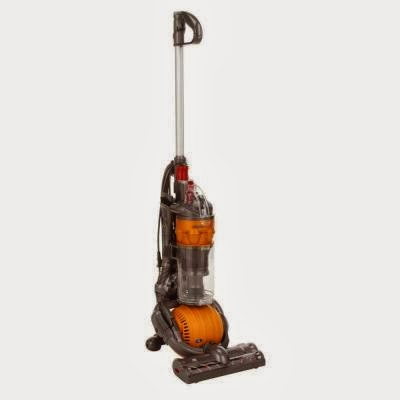 coupon stl dyson dc24 upright vacuum cleaner 269 shipped. Black Bedroom Furniture Sets. Home Design Ideas