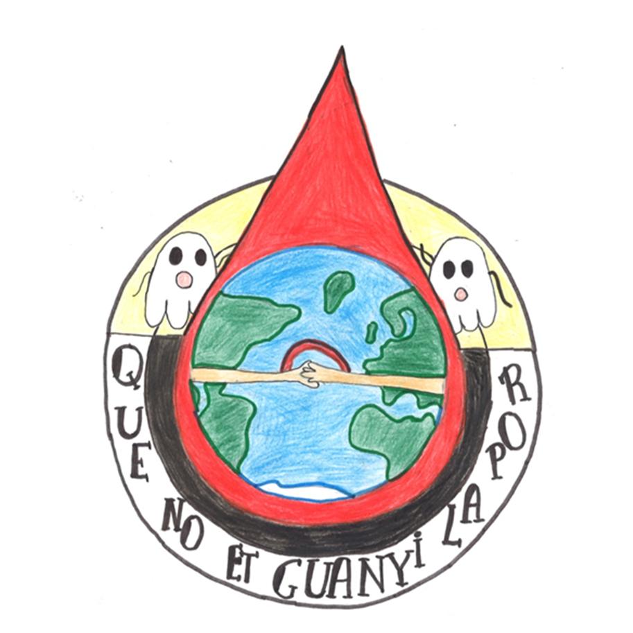 Campanya donació de sang (6è de Primària)