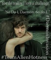 Team Daemon