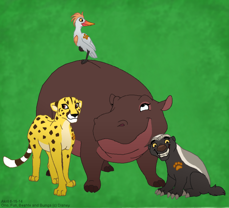 ¡¡¡poster oficial de La Guardia del León!!! Lionguard_by_akril15-d7mkvh6+kion+amigos+el+rey+leon+disney+junior+serie+nuevos+personajes+characters+beshte+ono+fuli+bunga+tejon+miel+guepardo+hipopotamo+garza