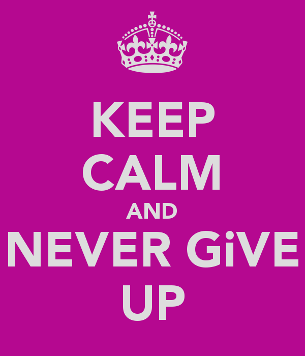 keep calm gallery