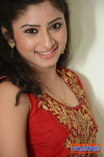 Vishnu-Priya-Latest-Photos