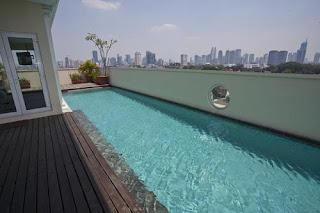 Sewa Apartemen Jakarta Pusat Cik Ditiro