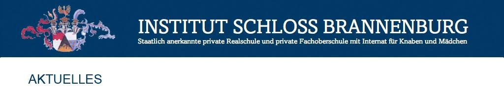 Institut Schloss Brannenburg
