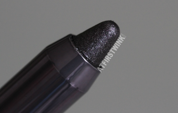 GOSH Forever eye shadow metallic eye shadow stick 06 - Plum