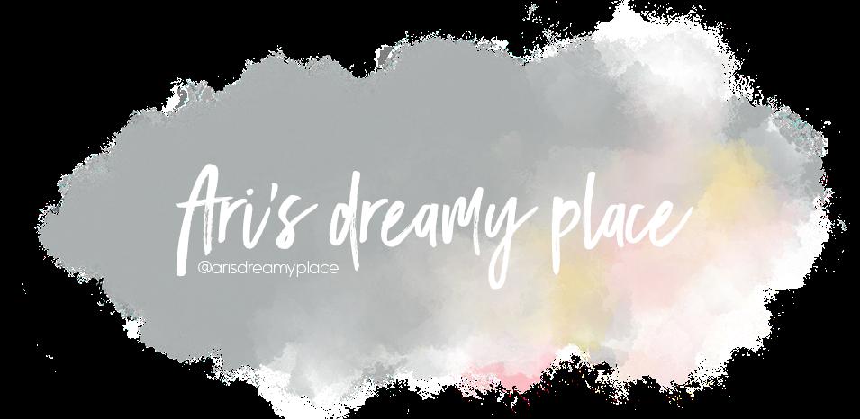 Ari's dreamy place