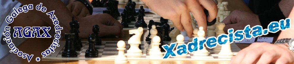 AGAX - Xadrecista.eu
