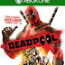 Deadpool Coming To Playstation4 And Xbox One In November