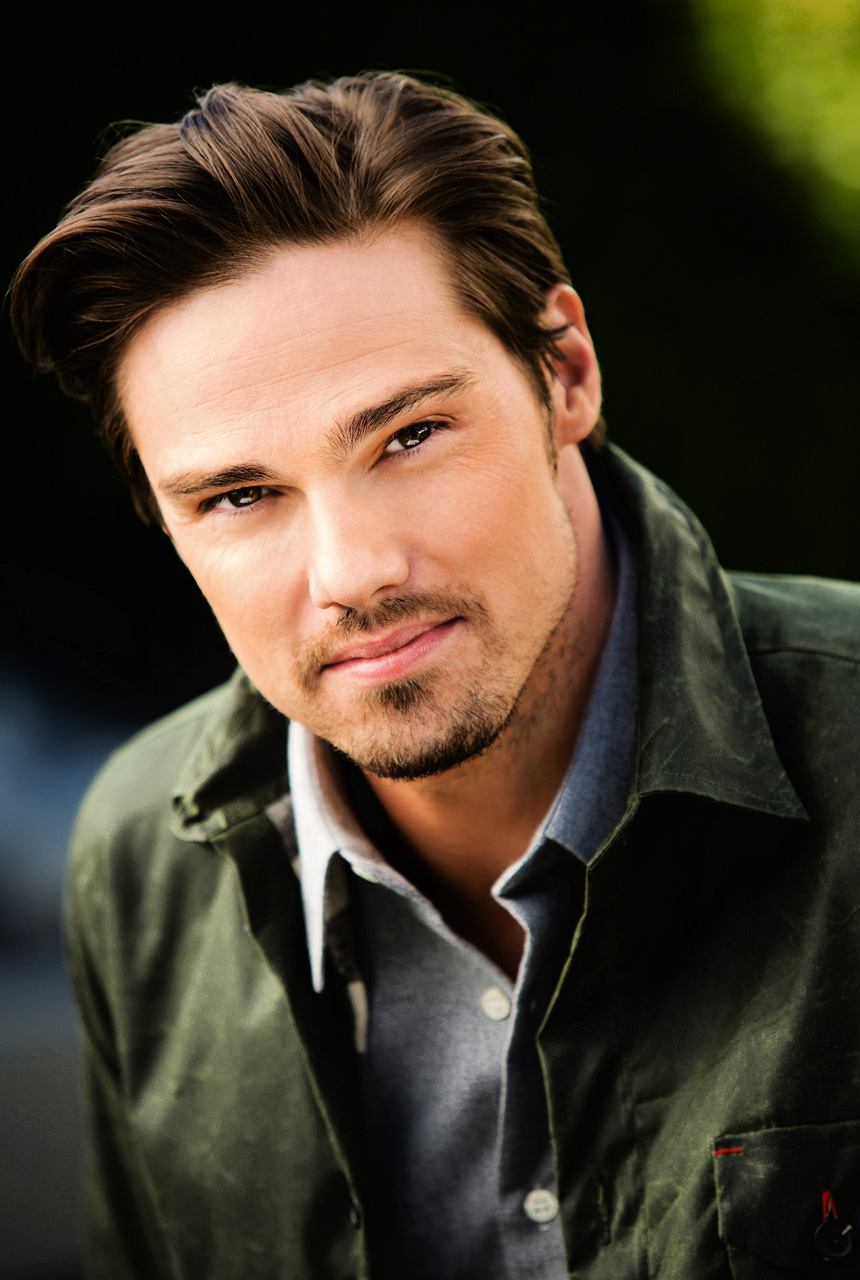 Jay Ryan Photos | Tv Series Posters and Cast