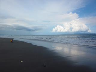 Tempat Wisata Pantai Biaung Denpasar Bali