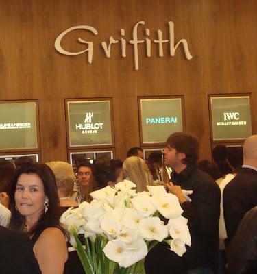 9 Grifith no Iguatemi