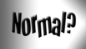 Keputihan Yang Normal