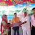 बाड़मेर डेंगू जागरूकता अभियान के तहत ग्रामीणों व बच्चों को किया जागरूक