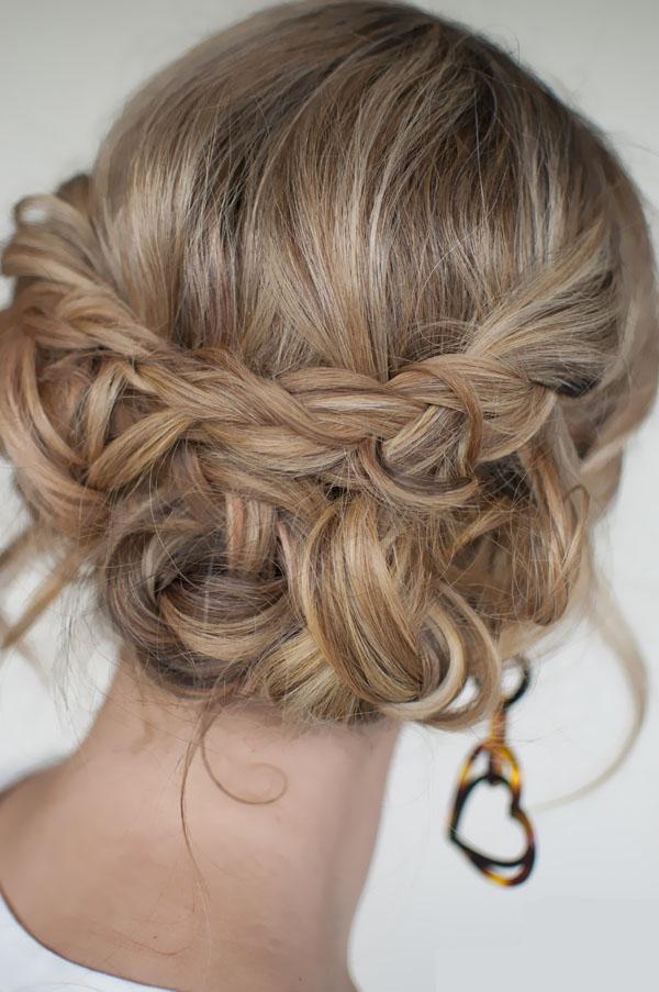 2013 latest hair style fashion point Hair fashion style llc