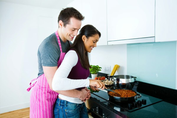 a romantic cooking on valentines day : some tips ~ valentine's day, Ideas