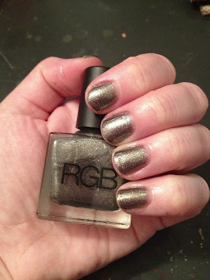 RGB, RGB Cosmetics, RGB Flint, RGB nail polish, RGB nail lacquer, RGB mani, RGB manicure, nail, nails, nail polish, polish, lacquer, nail lacquer, mani, manicure