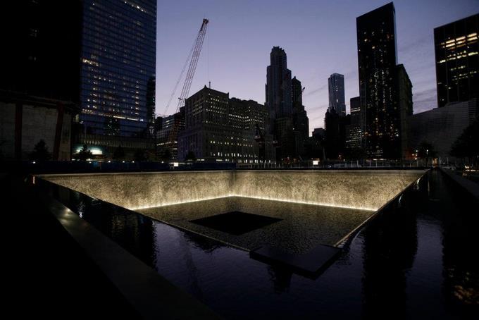 WTC - Piscina