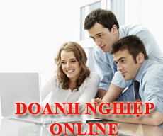 Xây dựng doanh nghiệp online