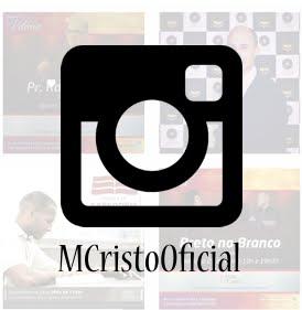 Instagram MCristoOficial