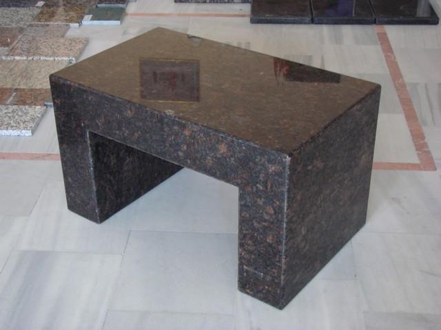 Marmoraria marmoart - Mesa de granito ...