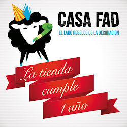 CASA FAD