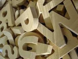 Alfabeto Espanhol