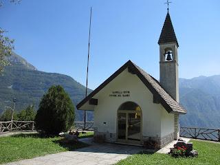 犠牲者を悼み建設された教会