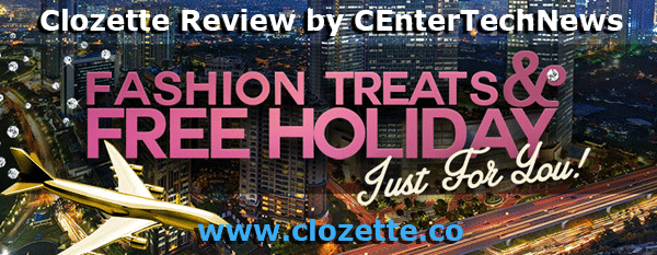 Clozette Review by CEnterTechNews