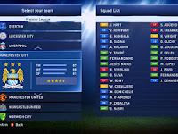 Option File PES 2015 untuk PTE Patch 8.3 update 22 Agustus 2015