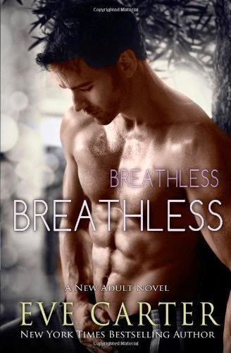 By Eve Carter Breathless