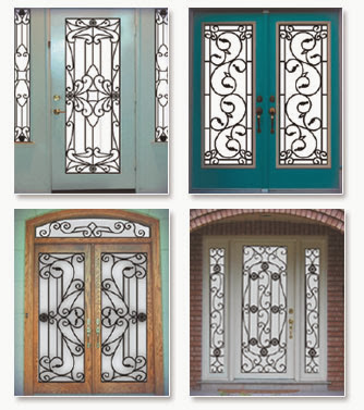 Contoh Desain Teralis Jendela Rumah Minimalis