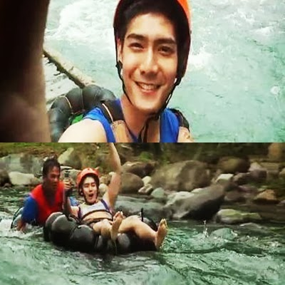 Robi Domingo Explores Saranggani on Matanglawin (March 2)