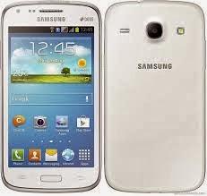 Cara Flashing/Install Ulang Samsung Galaxy Core GT-I8262