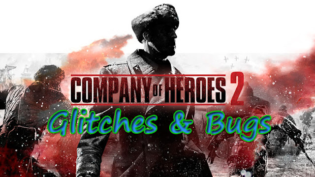 Company of Heroes 2 Waiting Glitch