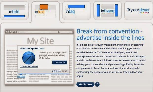 Best Google Adsense Alternatives For Your Blog in 2014