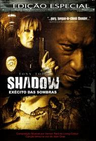 Shadow: Exército Das Sombras – Dublado